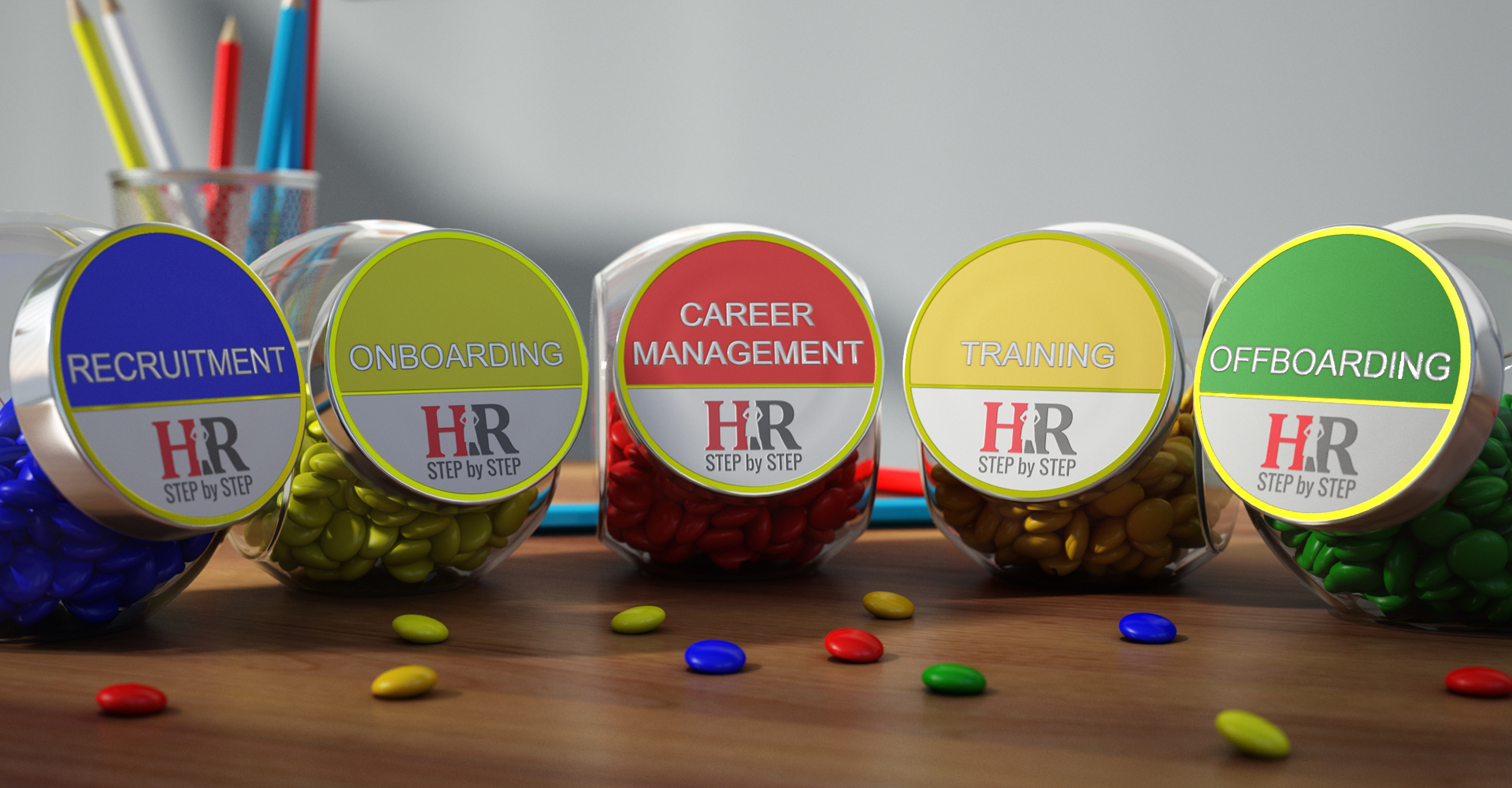 Discover HR